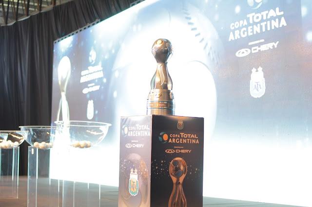 COPA ARGENTINA DE FUTBOL 2018 EN CUTRAL CO