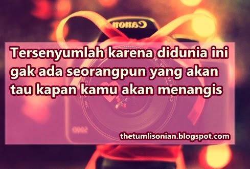Gambar Foto DP BBM Sedih Putus Cinta