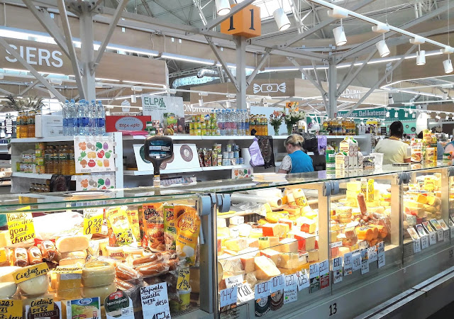 Central Market in Riga