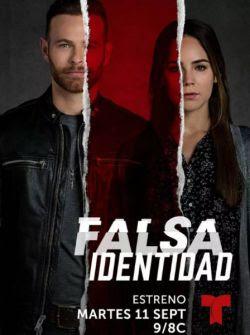 telenovela Falsa Identidad 2