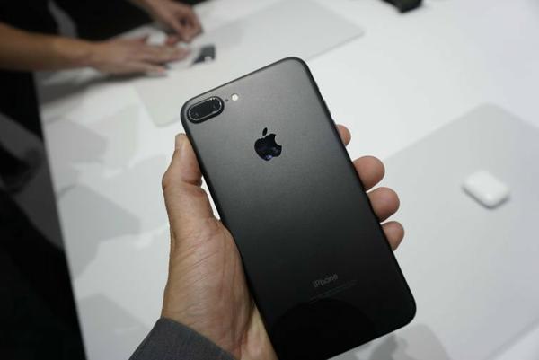 iPhone 7 Plus cũ chính hãng giá rẻ tại Maxmobile