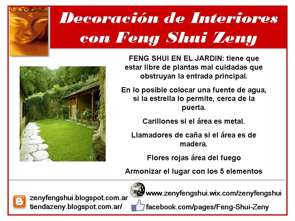 Zen y feng shui tao mini curso feng shui - Feng shui prosperidad ...