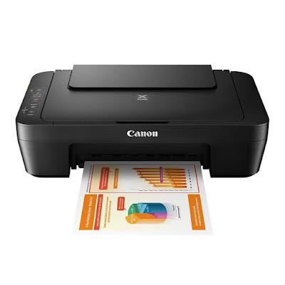Canon Pixma MG2570S Colour Multi-function Inkjet Printer