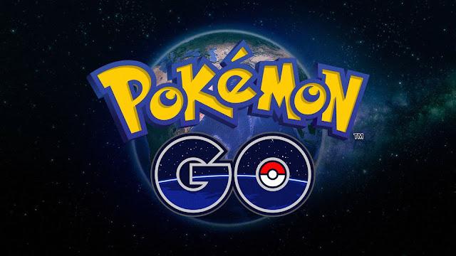 პოკე აპოკალიფსი Pokemon go