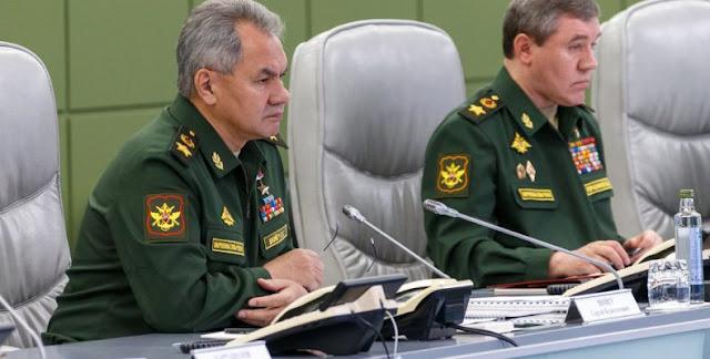 Η ρωσική οπτική στη Συρία δεν ευνοεί τους Τούρκους… ούτε τους Κούρδους