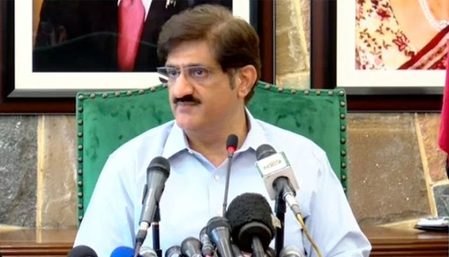 The mechanism for opening factories should be made: Chief Minister Sindh