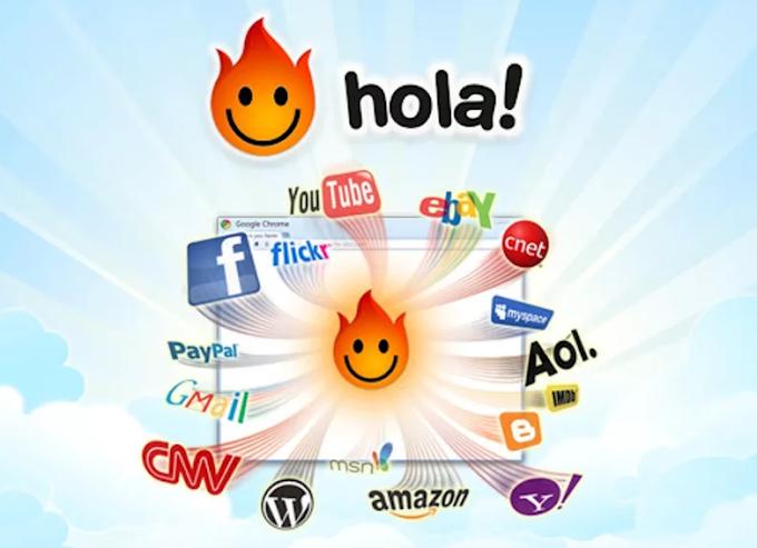▷ Descargar Hola Unlimited Free VPN para Windows [ Gratis ]