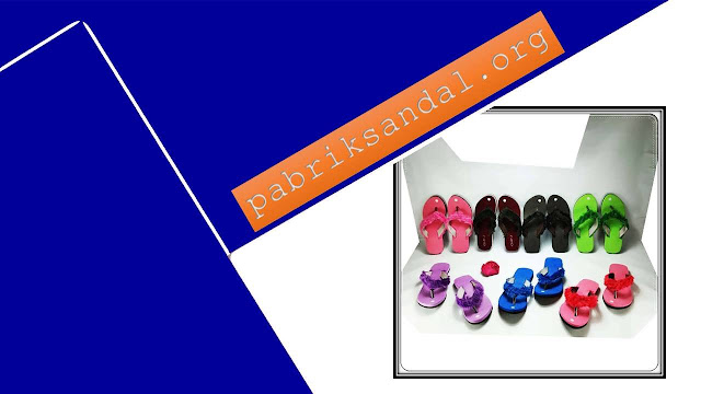 TERLARIS !!! Sandal Wanita | Sandal Lisban Bulu GSJ