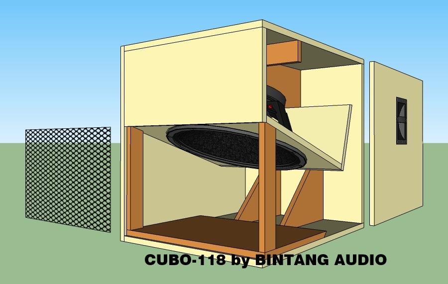Ram kawat penutup speaker bagian bawah
