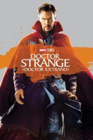 Doctor Strange: Hechicero Supremo (2016) Online hd