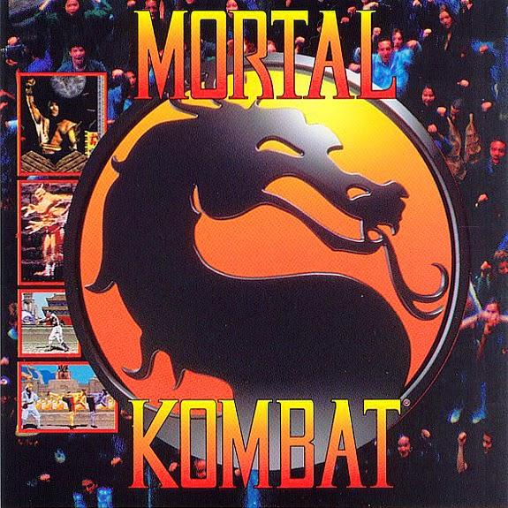 Portada del videojuego: Motal Kombat