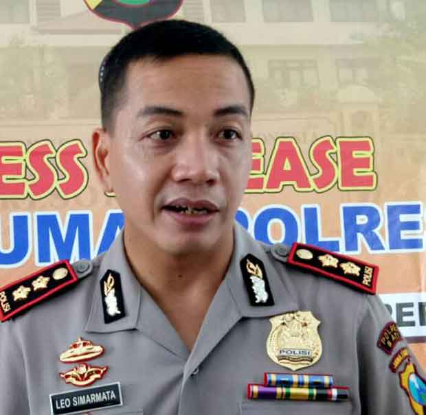 Diculik di Surabaya, Bangkit Sales UMC Ditemukan Tewas di Cangar