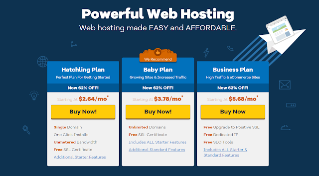 Hostgator Promo Codes  For Web Hosting And Domains 2019