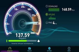 India lags behind Nepal Pakistan and Sri Lanka in Mobile internet Speed
