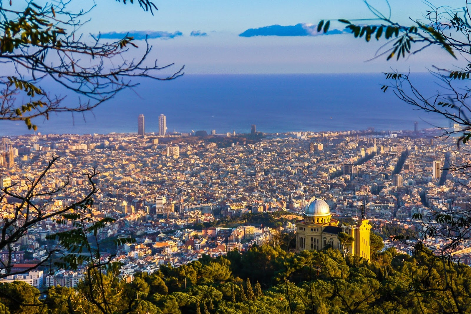 Cosa vedere in un weekend a Barcellona