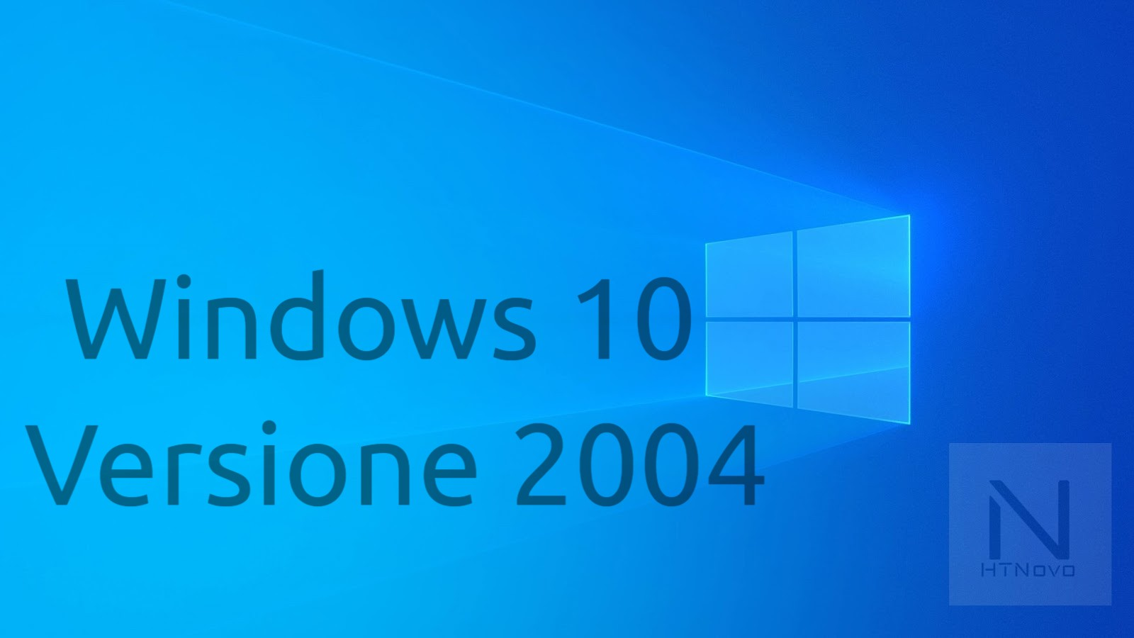 Windows 10 Versione 2004 Insider Preview - Build 19041.84
