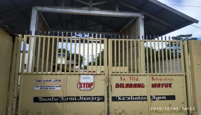 Terkait Keberadaan Ternak Ayam di Dua Kecamatan, Ormas PP dan Lapbas Minta Pemkot Serang Tegas