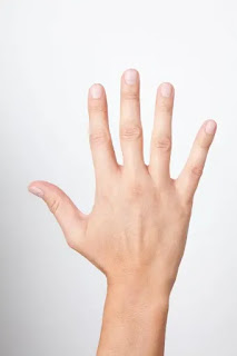 Fingers dream meaning