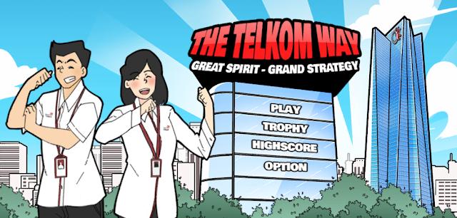 Telkom Way