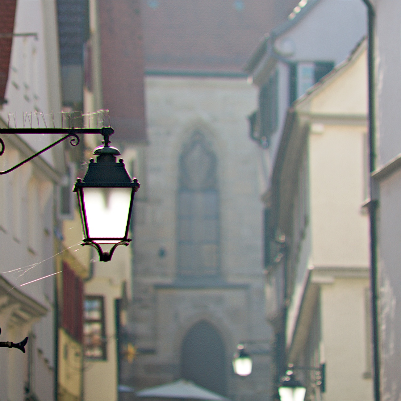 Tübingen in 300mm #1