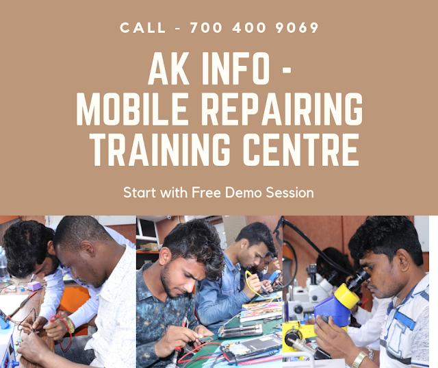 mobile repairing course in karol bagh
