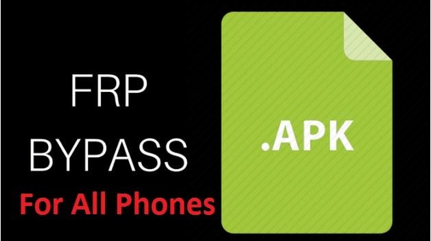 frp bypass apk 2 0