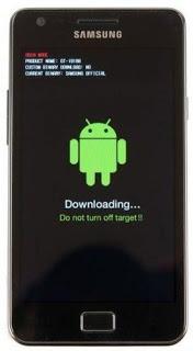 Cara Root dan Pasang TWRP Di Samsung Galaxy C7 Pro