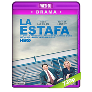 La Estafa (2019) AMZN WEB-DL 720p Audio Dual Latino-Ingles