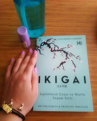 IKIGAI - PembeYazılar