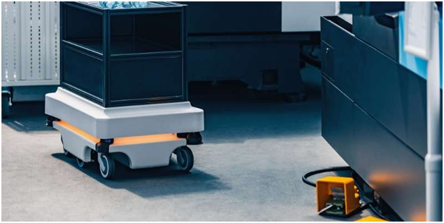Mobile Robotics, Learn Everything about Mobile Robot