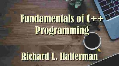 Fundamentals of C++ Programming (1918)