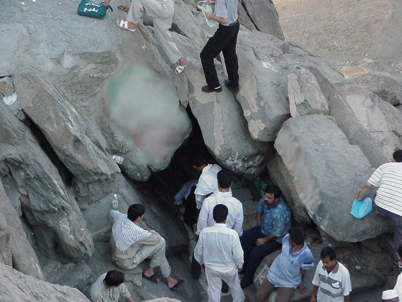 Eid Mubarak Wallpapers 3d Rica Rica Wallpapers Cave Of Hira