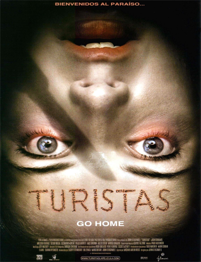 Ver Turistas (2006) Online