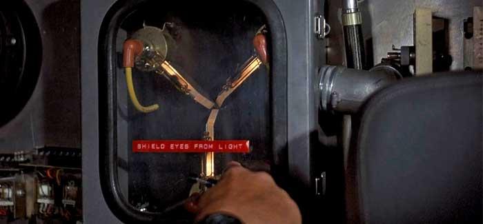 El condensador de flujo