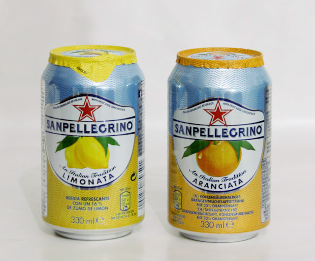 Sanpellegrino Fruit