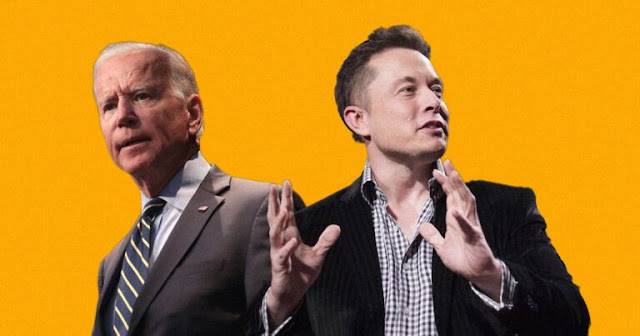 Biden administration said carbon tax is politically very difficult: Musk