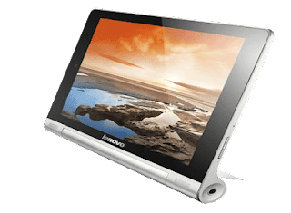 Firmware Lenovo Yoga Tablet B6000-HV  Mediatek