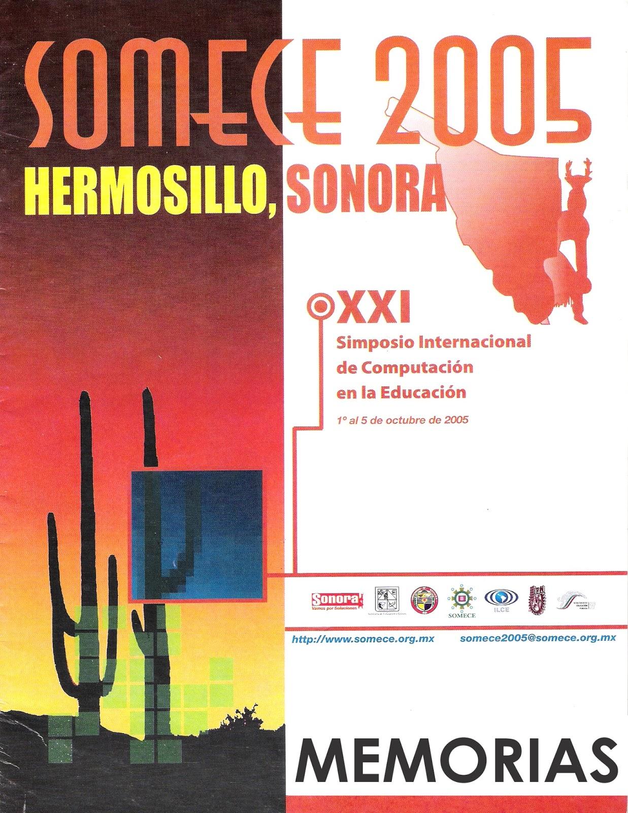 XXI Simposio Internacional de Computación en la Educación