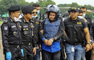 Pemilik Rumah Sakit Ditangkap Karena Keluarkan Ribuan Hasil Tes Corona Palsu