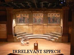 Irrelevant-Speech