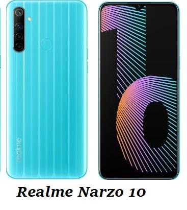 Realme Narzo 10 एक वैरिएंट में आता है जिसमें 4GB रैम और 64GB इंटरनल स्टोरेज है। इसकी कीमत 11,999 रुपये रखी गई है।