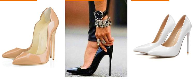 Saiba qual o Sapato Ideal para Cada Look