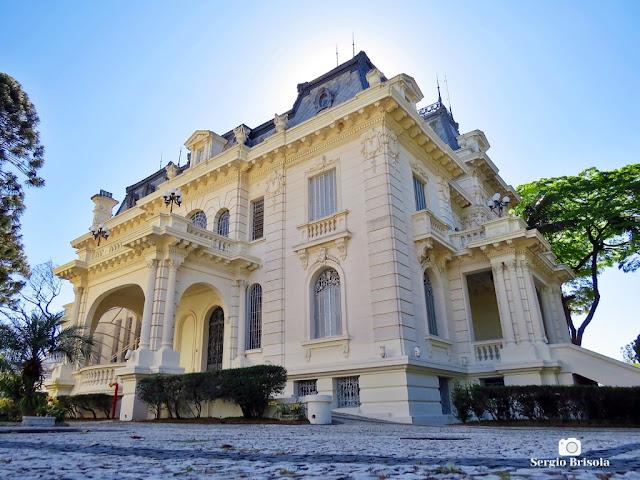 Palacete Violeta (vista diagonal)