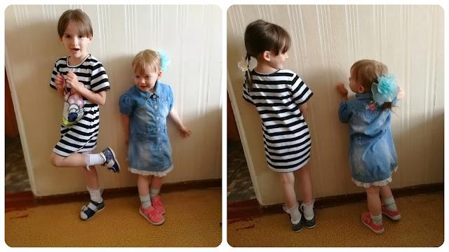 дети, дочки, детская мода, модные детки, стильные дети
