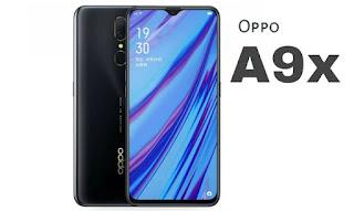 Hp Oppo A9x Terbaru
