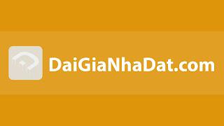Chào mừng bạn đến website chính thức của DaiGiaNhaDat.com