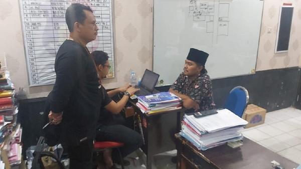 Ini Tampang H Anggota DPRD Bangkalan yang Tembak Warga Hingga Tewas