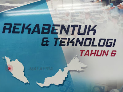 Rancangan Pengajaran Tahunan Rekabentuk Teknologi Tahun 6 RPT RBT Tahun 6 2020