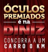 Cadastrar Promoção Óticas Diniz 2016 2017 Óculos Premiado