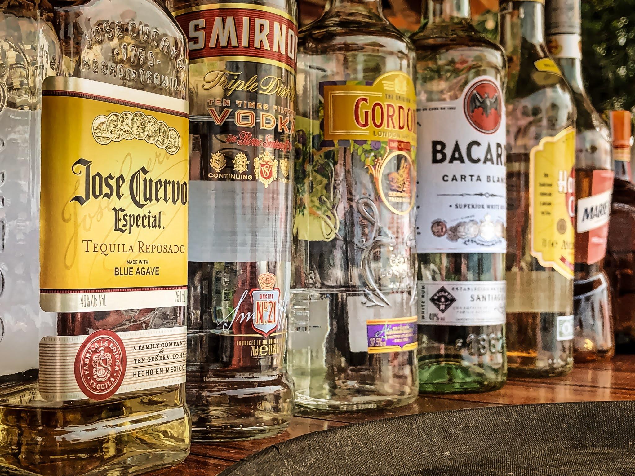 Jak działa alkohol na organizm?